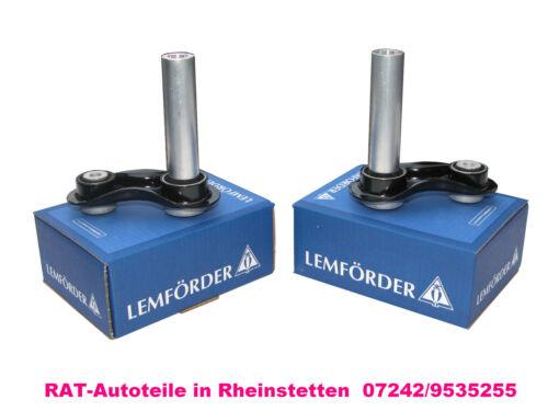 Integrallenker  2 x LEMFÖRDER  Neu BMW 5,6 E38, E65.. ,7 E39, E60, E61