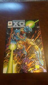 X-O-Manowar-0-Error-Edition-Joe-Quesada-Palmiotti-Bob-Layton-Valiant-HTF-NM