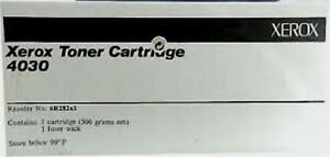 Genuine-Xerox-6R282-6R00282-Toner-Cartridge-for-Xerox-4030-Copier-NOS