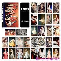 30pics set GIRLS' GENERATION SONE SNSD PARTY LOMOCARDS Kpop goods New
