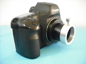 Olympus-BH2-to-Canon-EOS-T2-tube-with-BH2-adapter-for-APS-C-sensor-Rebel-Mark