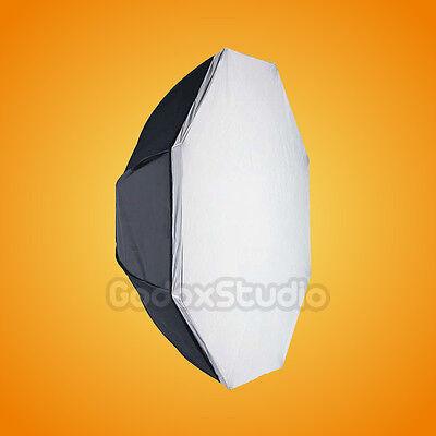 "Godox Octagon Softbox 140cm / 56"" Bowens Mount Speedring for Studio Strobe flash"