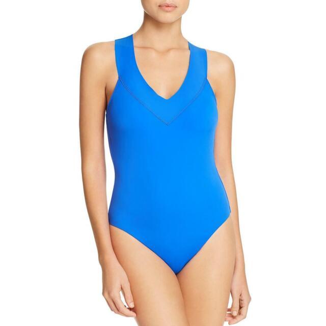 Big Tits Swimsuit Blonde