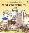 What Were Castles for? by Phil Roxbee Cox (Hardback, 2015)