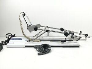 Artromot-K4 CPM Continous Passive Motion Knee Excercise Machine