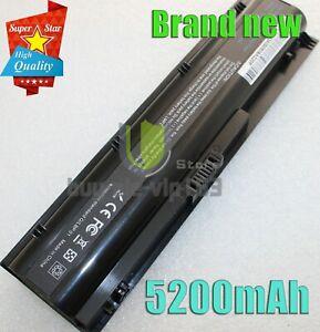 Battery For HP ProBook 4340s 4341s 669831-001 HSTNN-UB3K HSTNN-W84C RC06XL RC06