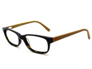 f0f45ca68589 Image is loading Lacoste-Eyeglasses-L3606-214 -Tortoise-Brown-Rectangular-Frame-