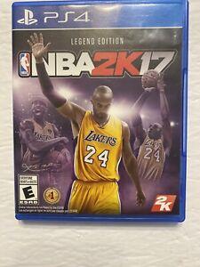 NBA-2K17-Legend-Edition-w-Kobe-Bryant-Cover-Sony-Playstation-4-PS4-2007