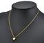 Women Fashion Necklaces Choker Bohemia Gold Colour Star Boho Necklace 35cm UK
