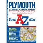 Plymouth Street Atlas by Geographers' A-Z Map Company (Paperback, 2013)