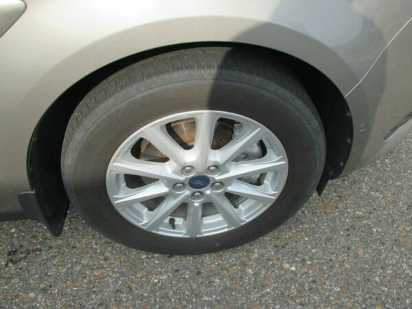 Ford S-MAX 2,0 TDCi 150 Titanium 7prs - billede 4