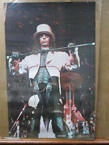 Vintage-print-Poster-Alice-in-Wonderland-Arthur-Rackham-1970-039-s-Inv-G3887