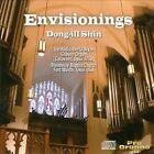 Envisionings (CD, Nov-2010, Pro Organo)