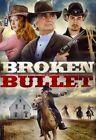 Broken Bullet 0018713611765 With Dennis Cole DVD Region 1
