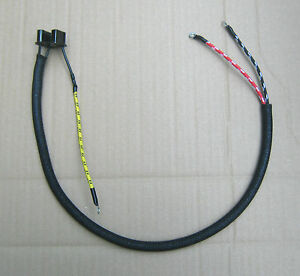 jeep mb gpw headlight wiring harness short a image is loading jeep mb gpw headlight wiring harness short 1942