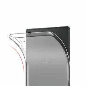 Couverture Silicone pour Samsung Tab A 8.0 T290 T295 Coque Étui Sac Protection