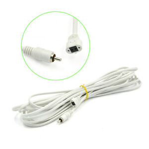 Bose-Jewel-Cubes-Lifestyle-Speaker-Cable-v35-White-20ft