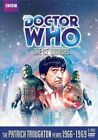 Doctor Who EP 39 The Ice Warriors 0883929296583 DVD Region 1