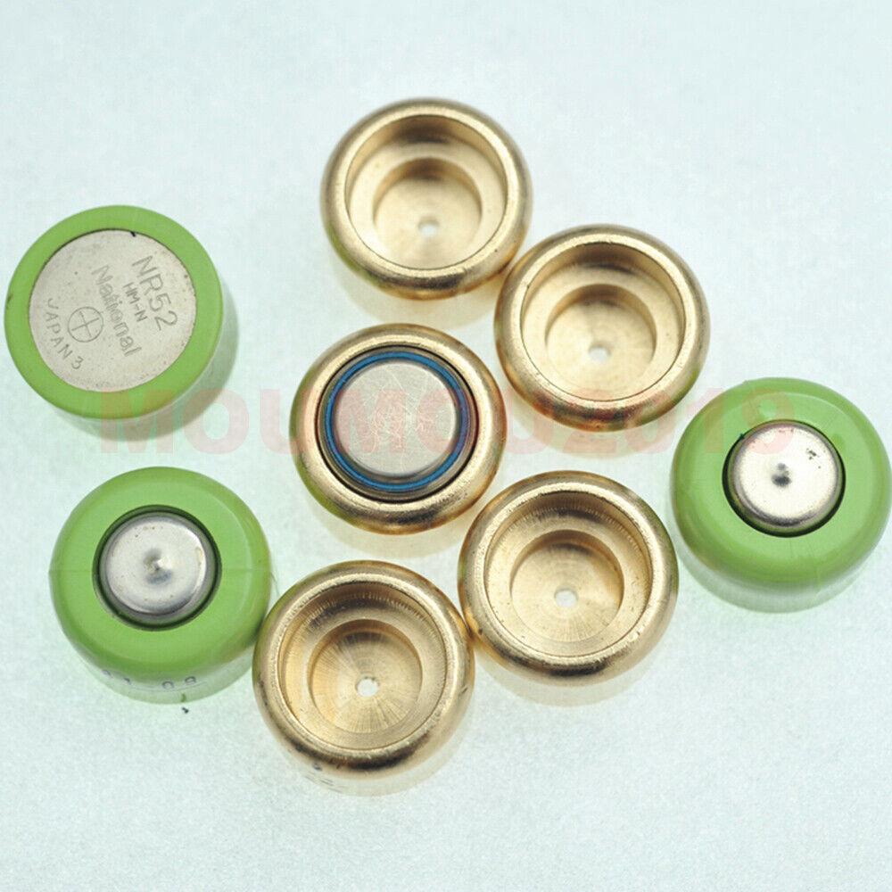 2 * PX640 Battery Adapter for Film Camera Exposure Meter Mercury Electro 35 HM-N