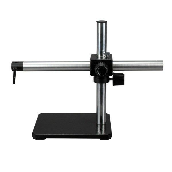 AmScope BSS-140 Heavy-Duty Single Arm Boom Stand for Microscope