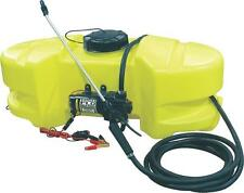 NEW AG SOUTH SC15-SSECNS 15 GALLON HIGH FLO ATV FARM SPOT SPRAYER 0368100