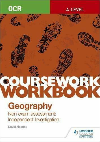 Geography coursework help gcse