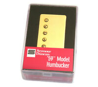 Seymour Duncan '59 Classic Sh1 Gold: Neck (1110101GC)
