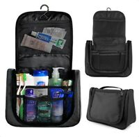 Us Waterproof Multifunctional Travel Package Wash Bag Hanging Toiletry Kit