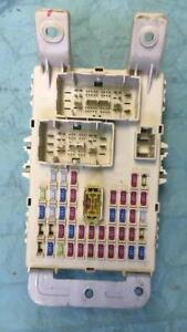 2014 kia rio fuse box 2014 2015 kia rio fuse relay junction box 91950 1w540 ebay  2014 2015 kia rio fuse relay junction