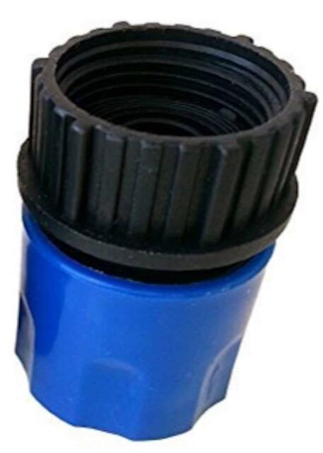 JR Quality Product Expanding Hose Female threaded to Quick Connector to Join to