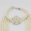 Charm-Fashion-Women-Jewelry-Pendant-Choker-Chunky-Statement-Chain-Bib-Necklace thumbnail 160