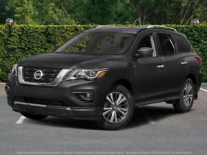 2020 Nissan Pathfinder SL Premium