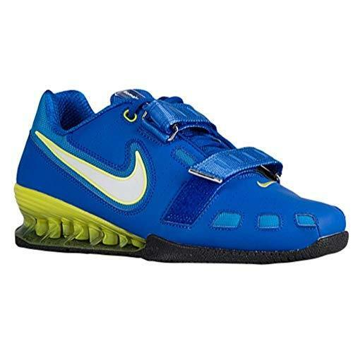 Men's Nike Romaleos 2 2 2 Weightlifting shoes - 76927417 - Cobalt - Size 15 024bad
