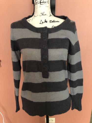 Women's Sweater Grey Size 6 La Redoute