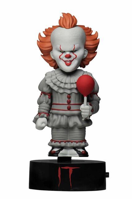 figurine Neca 54657 Ce corps KNOCKERS Pennywise 2017