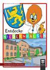 Entdecke Niedernhausen von Sascha Ehlert (2015, Kunststoffeinband)