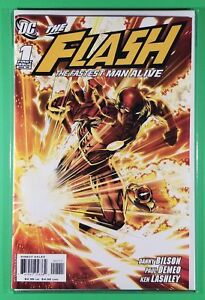 The-Flash-The-Fastest-Man-Alive-1A-DC-August-2006