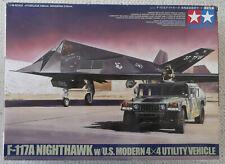 Eduard Accessories FE286 F-117 Nighthawk in 1:48