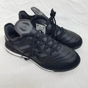 21ccab2e5 Adidas Mens Black COPA Tango 18.1 TR Trainer Soccer Shoes Boost Size ...