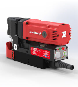 Rotabroach Element 50 Low Profile Magnetic Drill 110v/220v