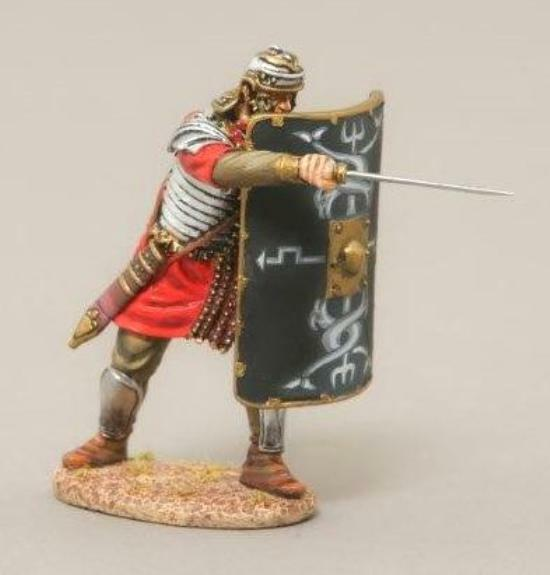 Thomas Gunn Roman Empire rom031b 30. Legionär voll Schub MIB
