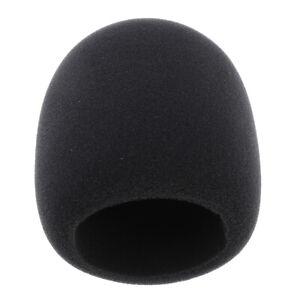 Popschutz Groß Schaumstoff für Mikrofon Windschutz für Blue ,  Pro