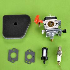 Carburetor Air Fuel Filter F STIHL FS100 FS110 FS87 FS90 HL100 HL95 Trimmer