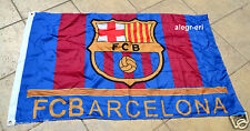 FC Barcelona Flag Banner 3x5 ft Catalanes Spain Soccer Futbol Espanol Bandera
