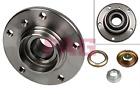 FAG 713667060 Wheel Bearing Kit