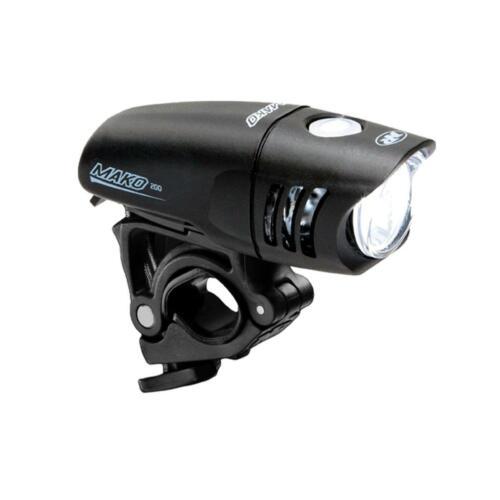 Mako 200 front light