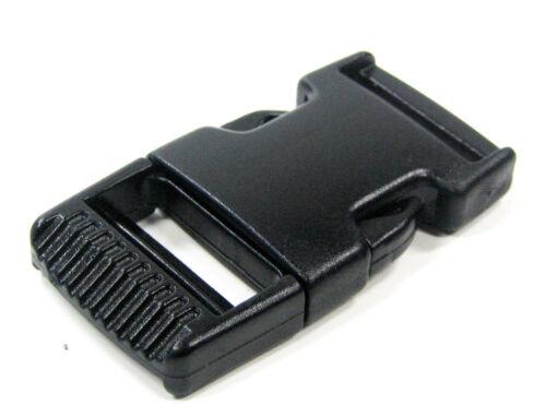 950150 Steckschnalle 35 mm Gurtschnalle Gurtverschluss Steckverschluss Gurt