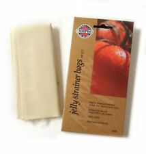 Norpro 615 Jelly Strainer Bags, 2 Piece Set