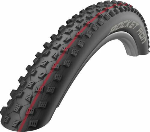 Schwalbe pneus de vélo Rocket Ron 57-622 Faltreifen 29 x 2.25 hs438 Noir