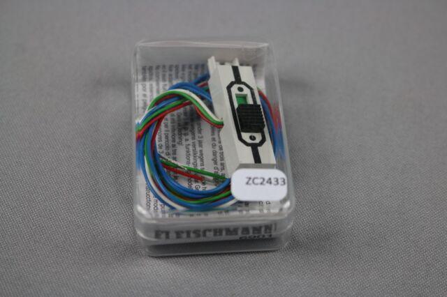 ZC2433 Fleischmann train 6901 inverseur signaux lumineux switch signalschalter